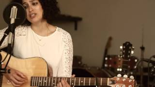 MARIA RUI - Bola de Sabao - Acoustic Session