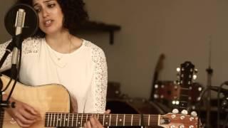 MARIA RUI - Bola de Sabao - Acoustic Session