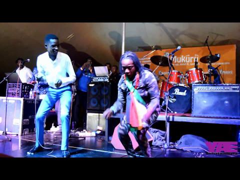 Africa Unity - Cape Town Part2 (Jah Signal)