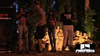 Pesaje Fight Culture League | Pedrola | 22.05.2015
