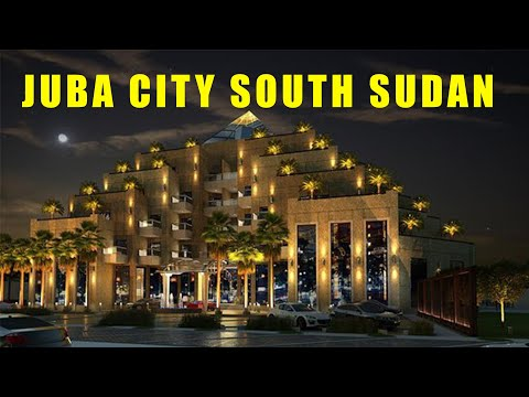 They Lied About Juba South Sudan