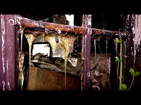#90 Abandoned House HAD A MELTDOWN + Bonus house