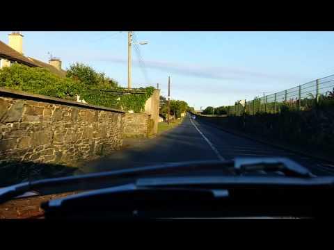 MGB GT TEST DRIVE