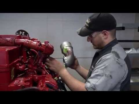 Diesel Technology Programs | Fox Valley Technical College