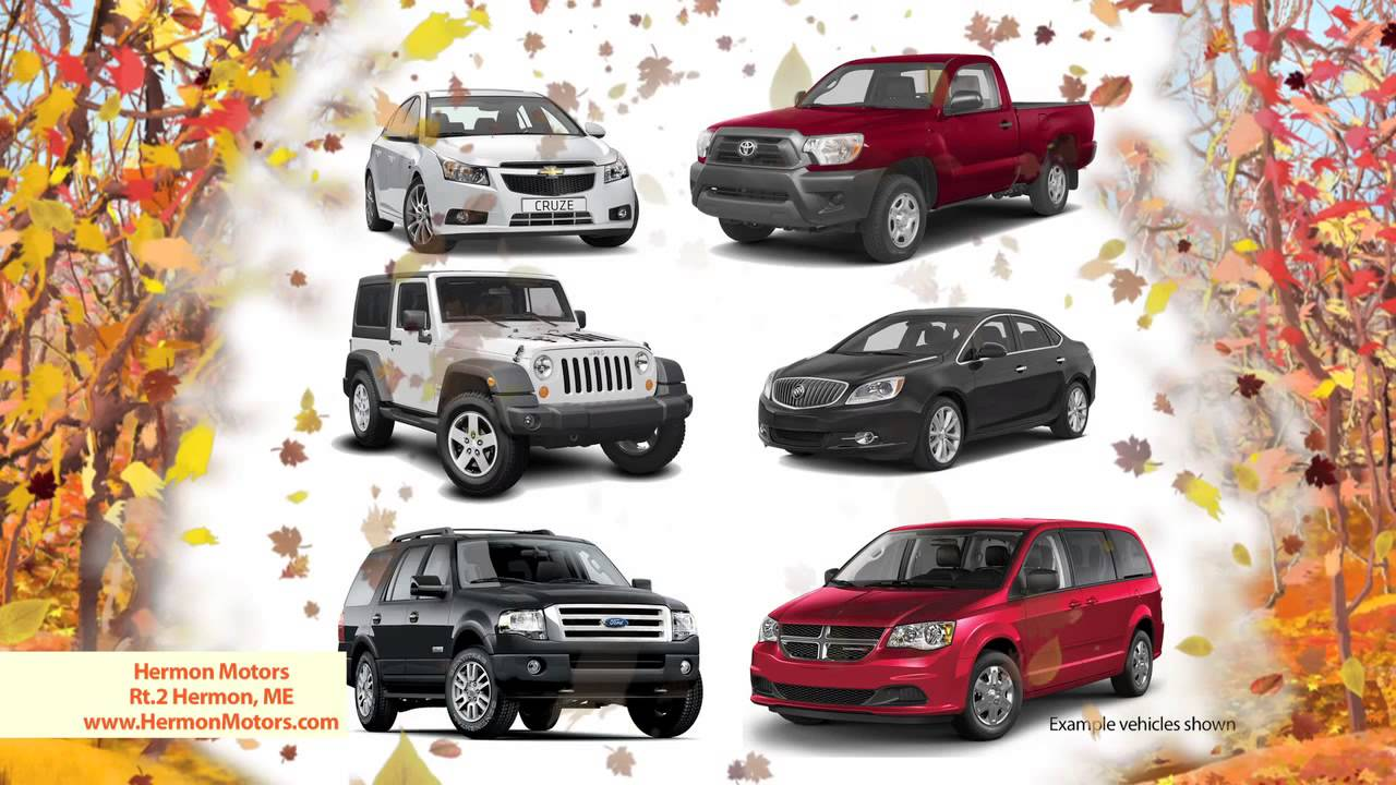 Hermon Motor Co Used Cars