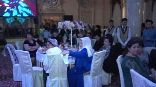 Узбекская свадьба в Ташкенте.-7