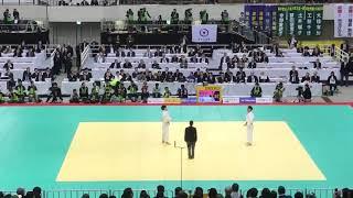 Shohei Ono loses to Masashi Ebinuma!