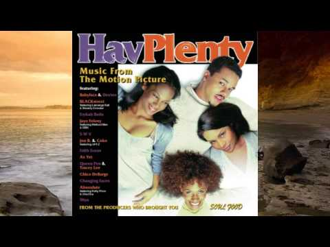 HavPlenty / Changing Faces - What I´ve been missing (MP3 - HD Sound)