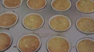 Best Banana Cake/cupcake Recipe!
