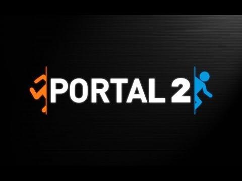Game analysis - Portal 2