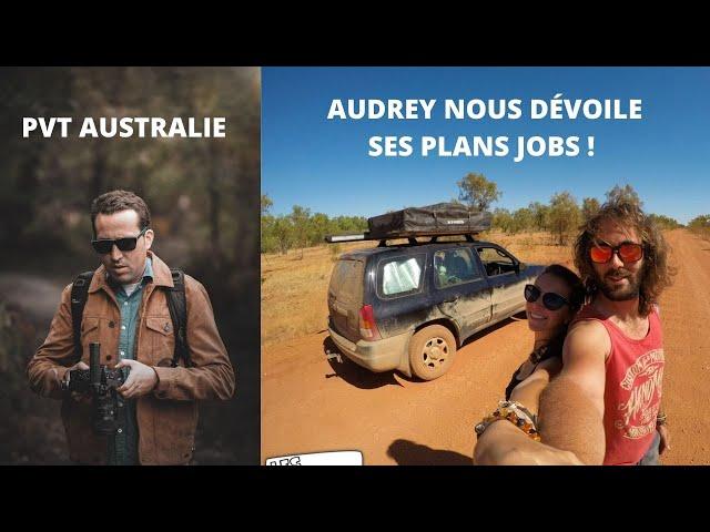 AUSTRALIE : Travailler en FERME PERLIÈRE, 6 mois de fermes, plan job dans un camping !