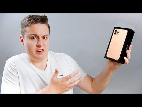 Мне СТЫДНО ходить с IPhone 11 Pro Max! APPLE — ВСЁ!