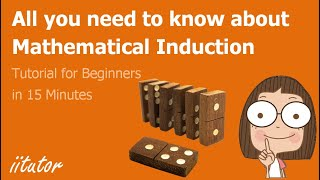 √ Mathematical Induction - Proof by Maths Induction - Year 12 HSC Maths Extension 1 - Maths Online