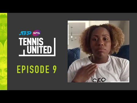 Tennis United Episode 9