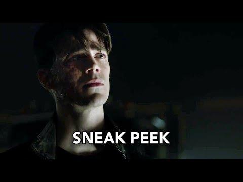 The Flash: 3x23 Finish Line - sneak peak #1