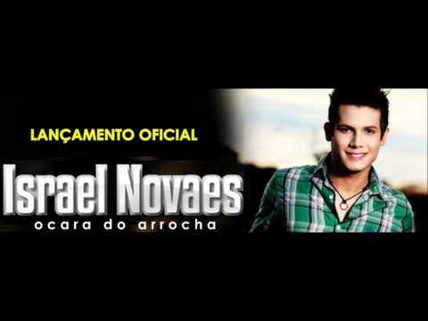 Israel Novaes - Beijo Meu | DVD 2012 OFFICIAL