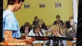 Стрелок из 10 «А»: что заставило отличника устроить бойню в своём классе? «Неделя» с М. Максимовской