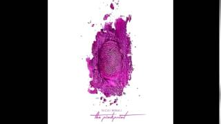 [3.82 MB] Nicki Minaj - The Crying Game ft. Jessie Ware