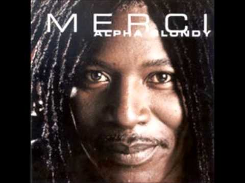 ALPHA BLONDY - WHO ARE YOU LYRICS