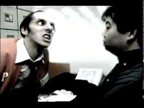 Mindless Self Indulgence - shut me up [FULL official video]
