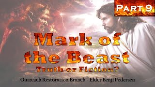 Sunday School Class (Part 9) - 7 Years Tribulation by Benji Pedersen (01-17-2021)