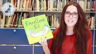 MOD Paws to Read: Excellent Ed by Stacy McAnulty