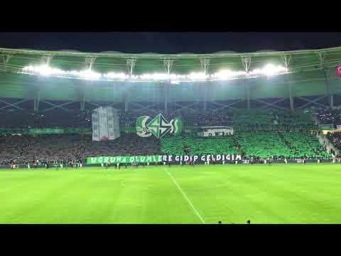 #Uğruna Ölümlere Gidip Geldiğim. Sakarya Yeni Atatürk Stadyumu Sakaryaspor-Kahramanmaraş