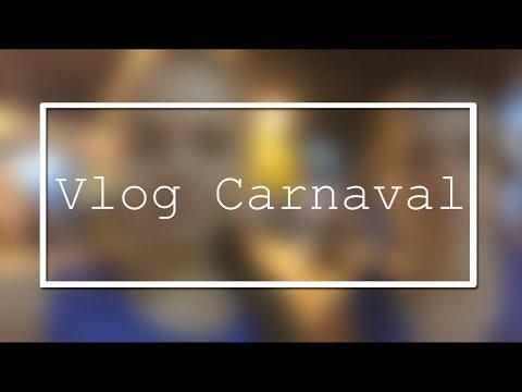 Carnaval Jaguarão - Vlog
