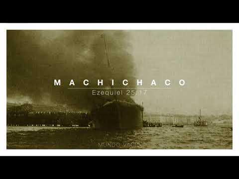 MACHICHACO - Ezequiel