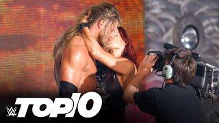 Forbidden kisses WWE Top 10, Nov. 4, 2020
