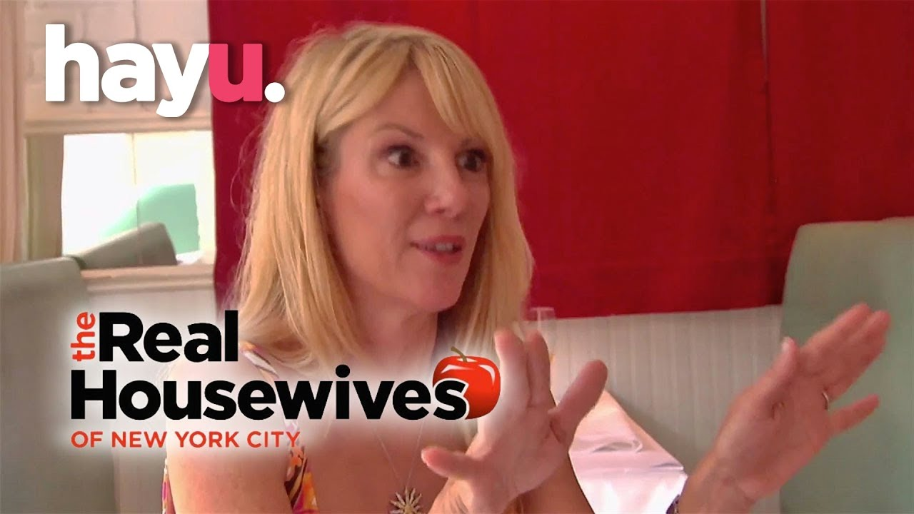 Real Housewives of New York City - Startpagina | Facebook