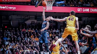 Illinois Men's Basketball Highlights at Minnesota  1/3/18 thumbnail