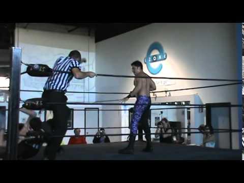 Jason Chase vs Shane Matthews