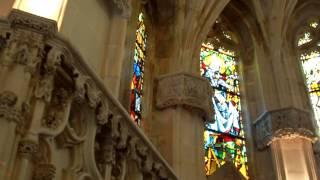 Могила Леонардо да Винчи. Замок Амбуаз. France. The grave of Leonardo da Vinci. Château d'Amboise(, 2013-02-18T09:23:12.000Z)