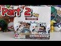 Opening A Pokemon Crimson Invasion Booster Box Part 2