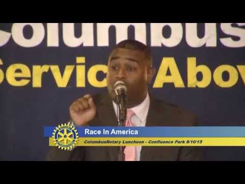 ColumbusRotary: Race in America
