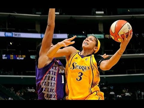 "Candace Parker Mix | "" My House"""