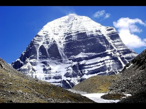 KAILASH MANASAROVAR YATRA (TAMIL) - MUST WATCH !!!
