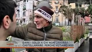 Elezioni 2018 a Castellammare di Stabia