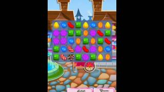 Candy Crush Saga - #1 HD