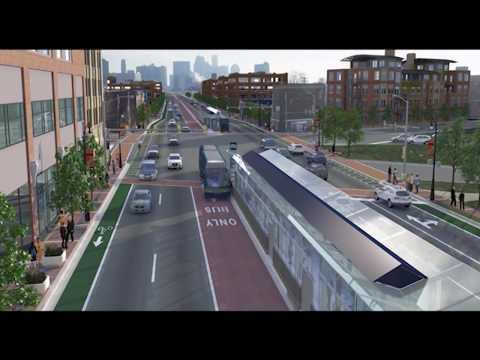 Transport urbain : La ville d'Abidjan bientôt dotée de lignes BRT