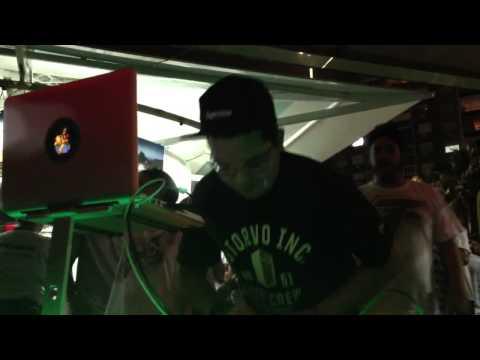 Sants Live @ Breakz (Beatwise Recordings Special Guest)