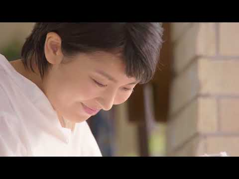 Matsu Takako 松たか子 Royal Bread CM ロイヤルブレッド「大切なもの」篇