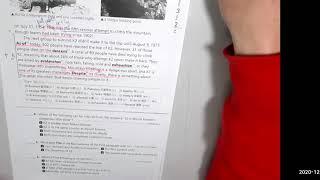 Publication Date: 2020-12-20 | Video Title: K2 學生誦讀