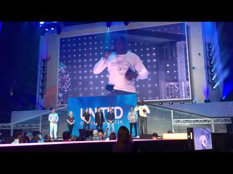 Keith Brown hits IMD in WorldVentures