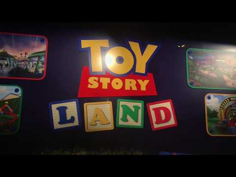 5 Cosas que debes de saber de Toy Story Land