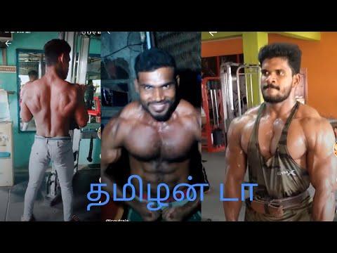 Tamil Gym boys alaparaigal