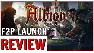 Albion Online 2019 Free To Play Impressions