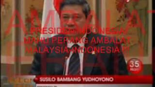 MALAYSIA vs INDONESIA : AMBALAT GREAT WAR / PERANG BESAR !!!!!! [KEHEBATAN TENTERA MALAYSIA (ATM)]