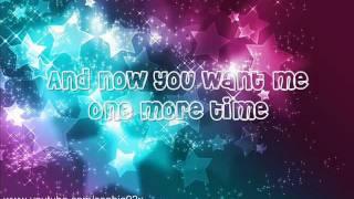 Christina Perri - Jar Of Hearts. Lyrics